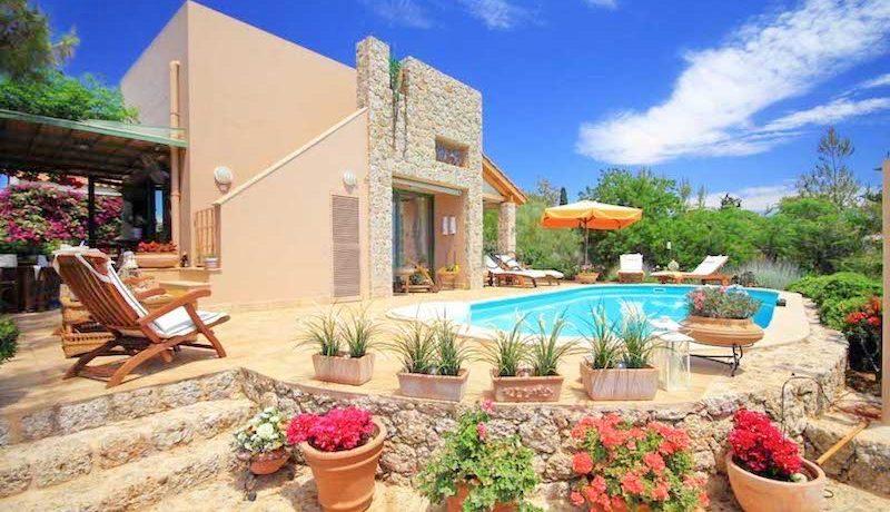 Villa for Sale in Porto Heli , Greece 2
