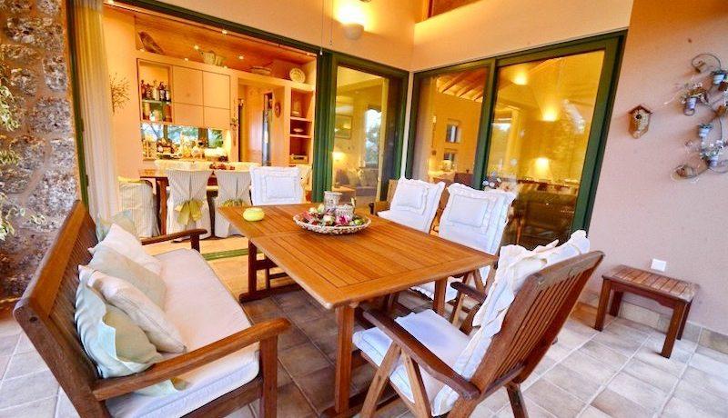 Villa for Sale in Porto Heli , Greece 7