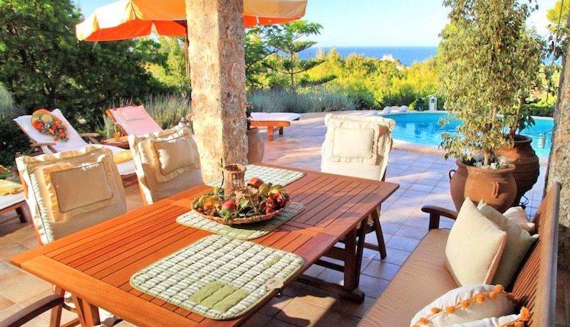 Villa for Sale in Porto Heli , Greece 8