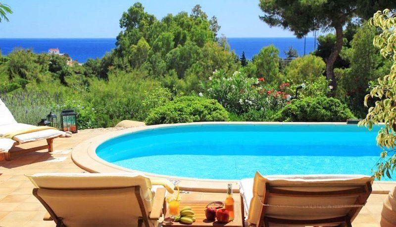 Villa for Sale in Porto Heli , Greece 9