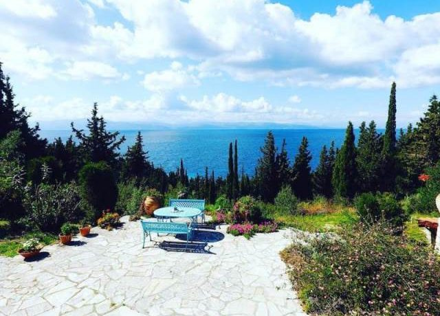 Villa for sale paxoi 1
