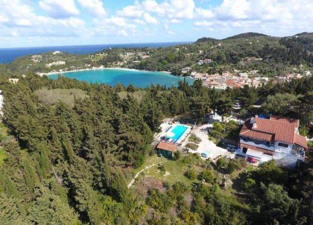 Villa for sale paxoi 5