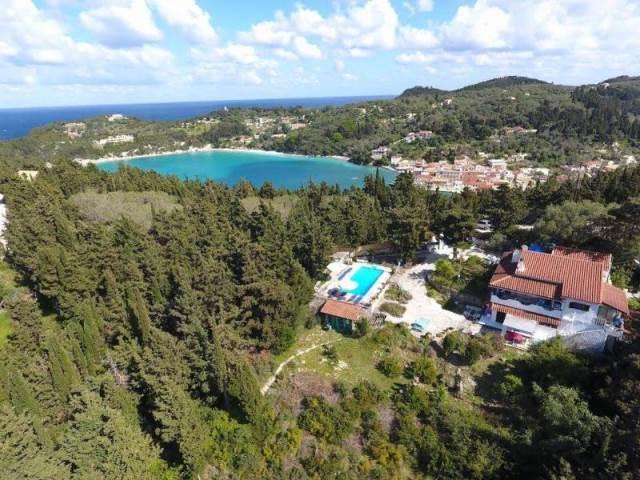 Villa for Sale Paxoi Island , Near Corfu
