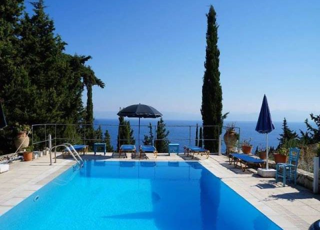 Villa for sale paxoi 6