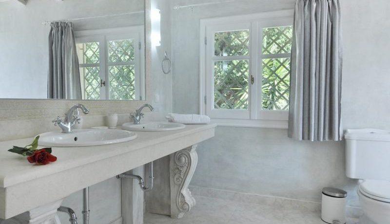Villa in Corfu Palaiokastritsa 11