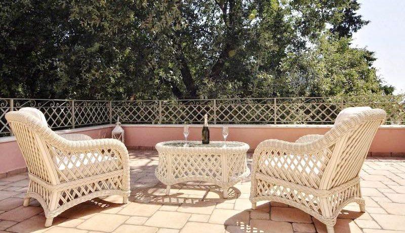 Villa in Corfu Palaiokastritsa 13