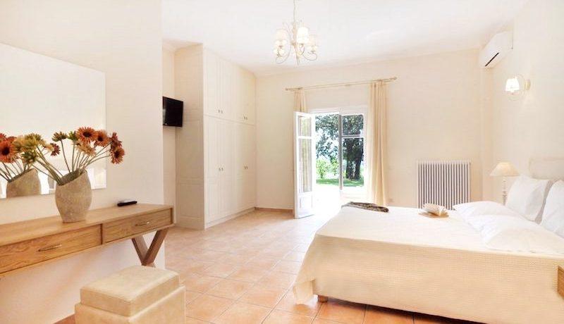 Villa in Corfu Palaiokastritsa 4