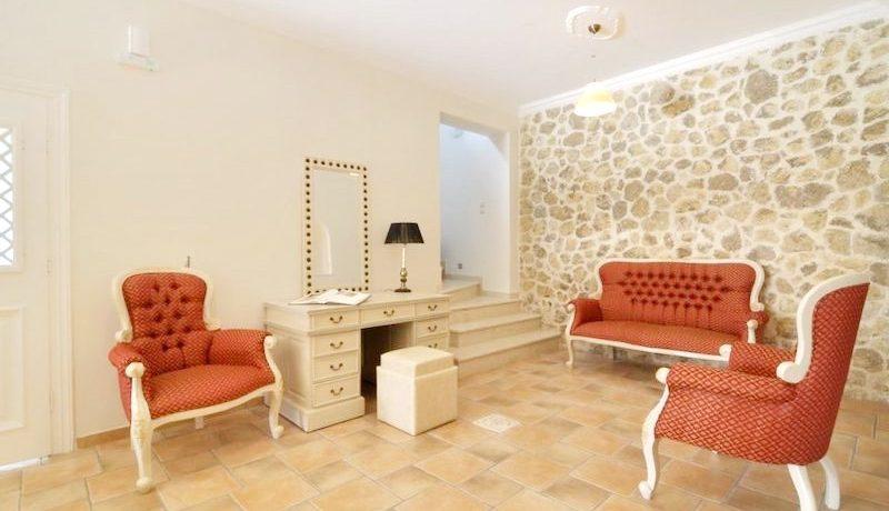 Villa in Corfu Palaiokastritsa 7