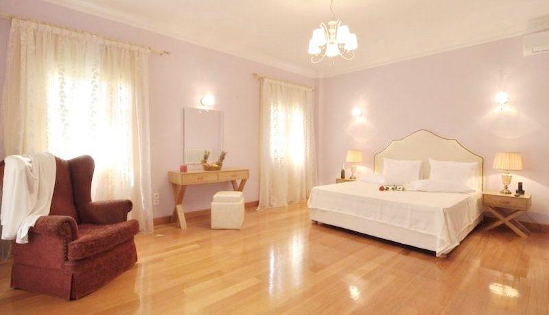Villa in Corfu Palaiokastritsa 8