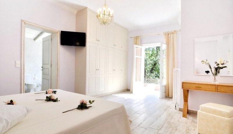Villa in Corfu Palaiokastritsa 9