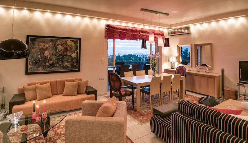 Villa in Rethymno for Sale 1