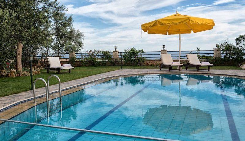 Villa in Rethymno for Sale 11