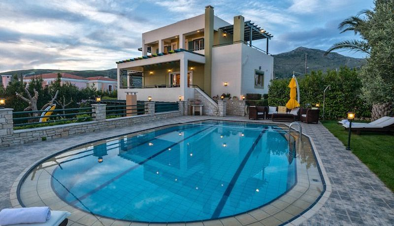 Villa in Rethymno for Sale 12