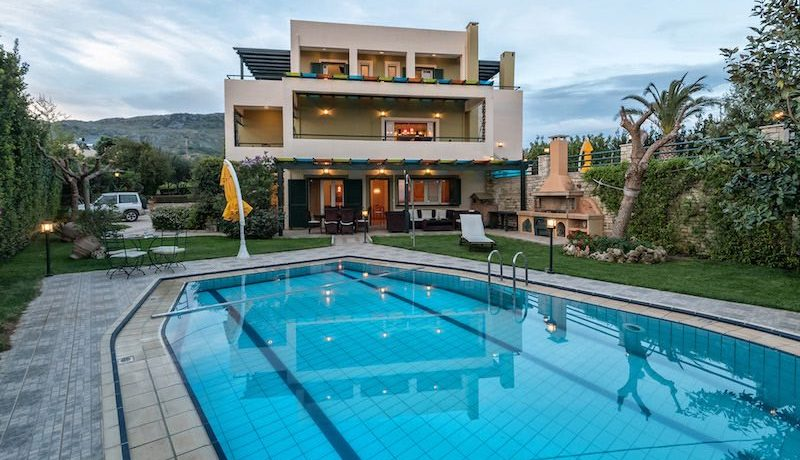 Villa in Rethymno for Sale 13