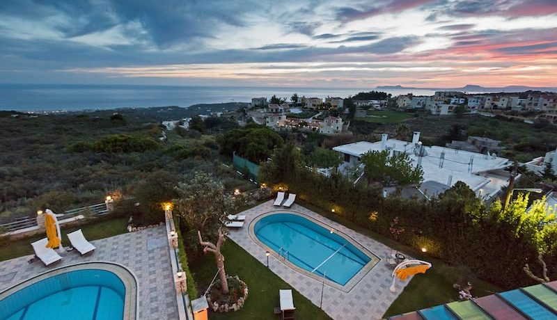 Villa in Rethymno for Sale 15
