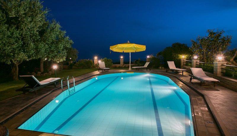 Villa in Rethymno for Sale 16