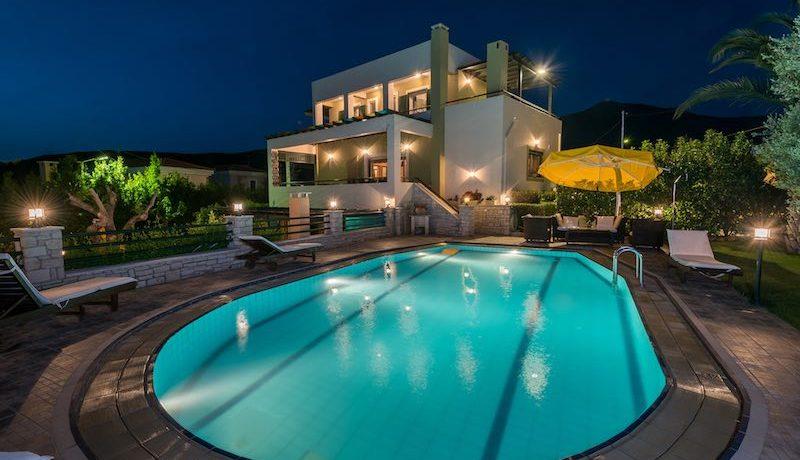 Villa in Rethymno for Sale 18