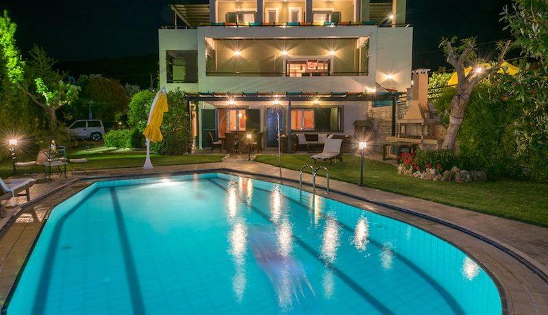 Villa in Rethymno for Sale 20