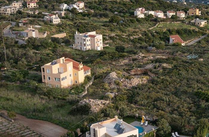 Villa in Rethymno for Sale 29