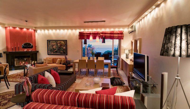 Villa in Rethymno for Sale 3