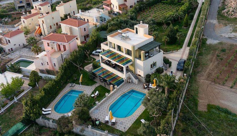 Villa in Rethymno for Sale 30