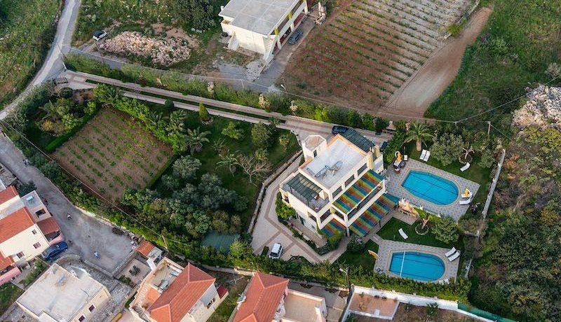 Villa in Rethymno for Sale 32