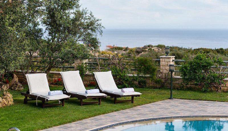 Villa in Rethymno for Sale 9