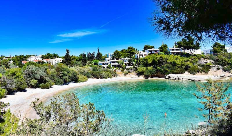 Waterfront Property in Porto Heli, Greece