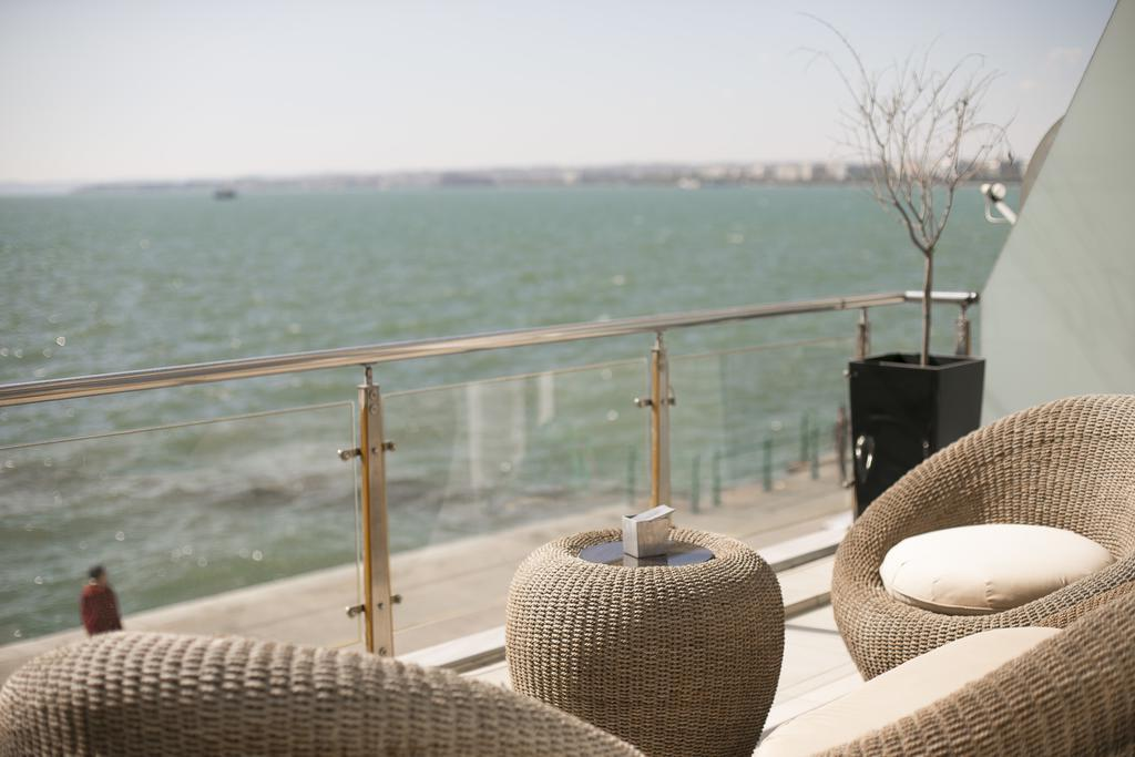 Luxury Seafront Apartment Thessaloniki