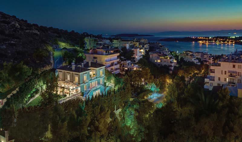 Amazing Villa in Vouliagmeni Athens