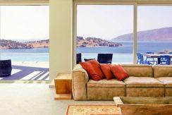Amazing Beachfront Villa in Lesvos Island (Mytiline) 10