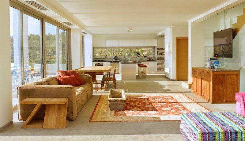 Amazing Beachfront Villa in Lesvos Island (Mytiline) 11
