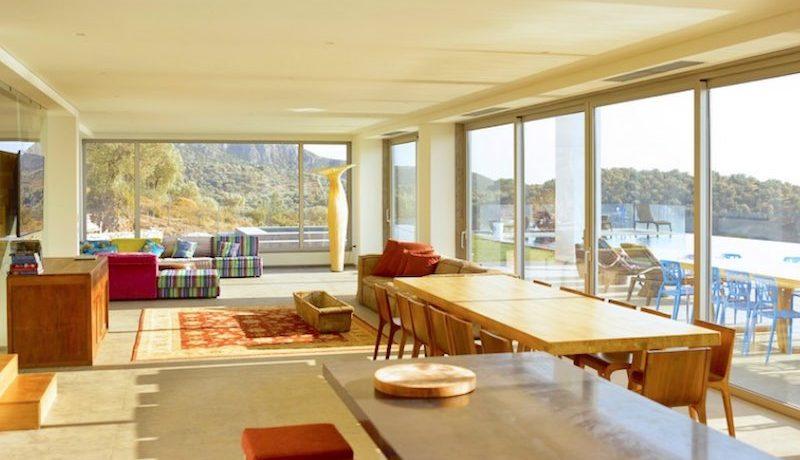 Amazing Beachfront Villa in Lesvos Island (Mytiline) 13