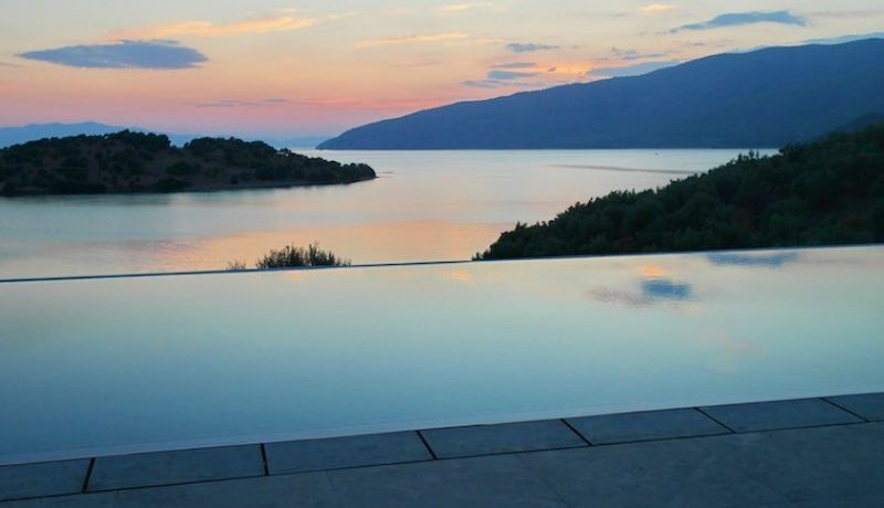 Amazing Beachfront Villa in Lesvos Island (Mytiline) 21