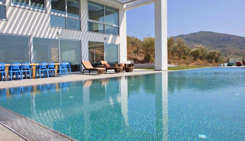 Amazing Beachfront Villa in Lesvos Island (Mytiline) 5