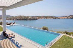 Amazing Beachfront Villa in Lesvos Island (Mytiline) 6