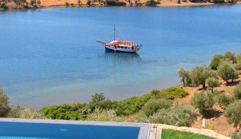 Amazing Beachfront Villa in Lesvos Island (Mytiline) 7