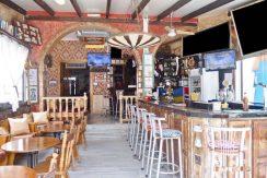 Bar For Sale at Kamari Santorini 2