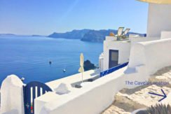 Cave for Sale Oia Santorini 4