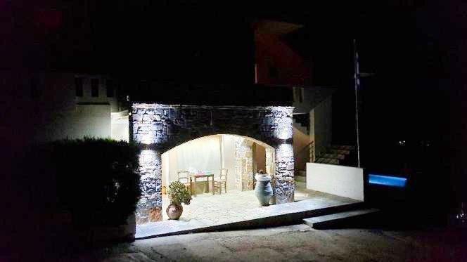 Hotel for Sale Crete 1