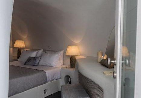 Luxury Cave Suite at Oia Santorini EXCLUSIVE 11