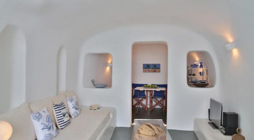 Luxury Cave Suite at Oia Santorini EXCLUSIVE 12