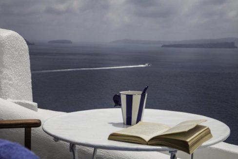 Luxury Cave Suite at Oia Santorini EXCLUSIVE 3