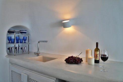 Luxury Cave Suite at Oia Santorini EXCLUSIVE 5
