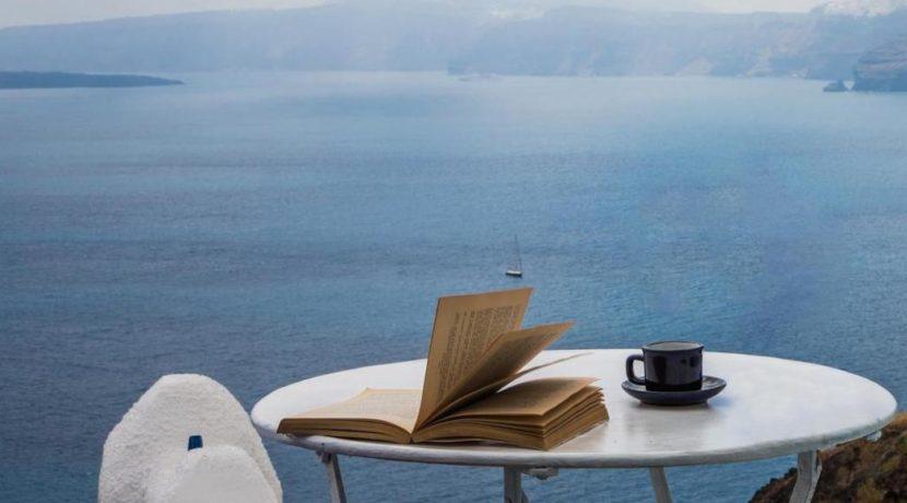 Luxury Cave Suite at Oia Santorini EXCLUSIVE 7