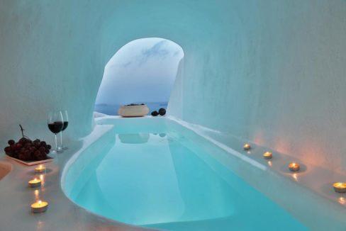 Luxury Cave Suite at Oia Santorini EXCLUSIVE 8