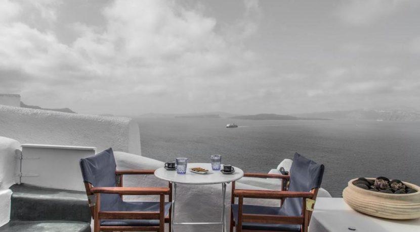 Luxury Cave Suite at Oia Santorini EXCLUSIVE 9
