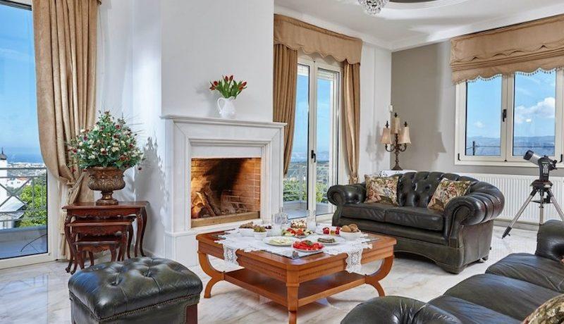 Luxury House for sale in Heraklion, Crete 18