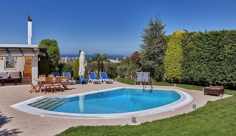 Luxury House for sale in Heraklion, Crete 22