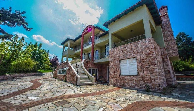 Villa for Sale Thessaloniki 1